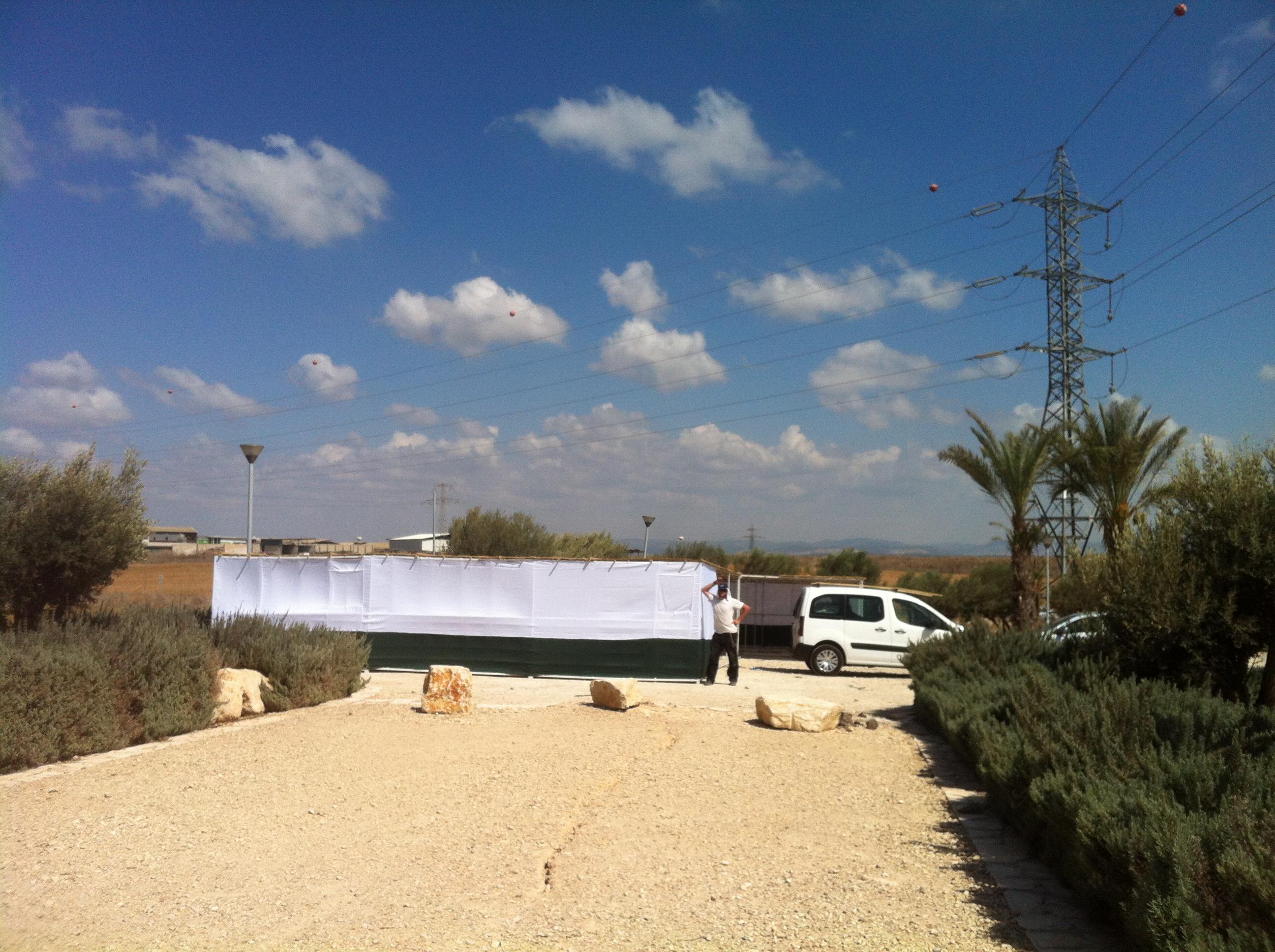 ברצינות סוכה להשכרה לבר מצווה - לקוחות   סוכות ישראל - אתר המידע המקיף על BU-11